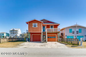 126 Sand Dollar Street, Holden Beach, NC 28462