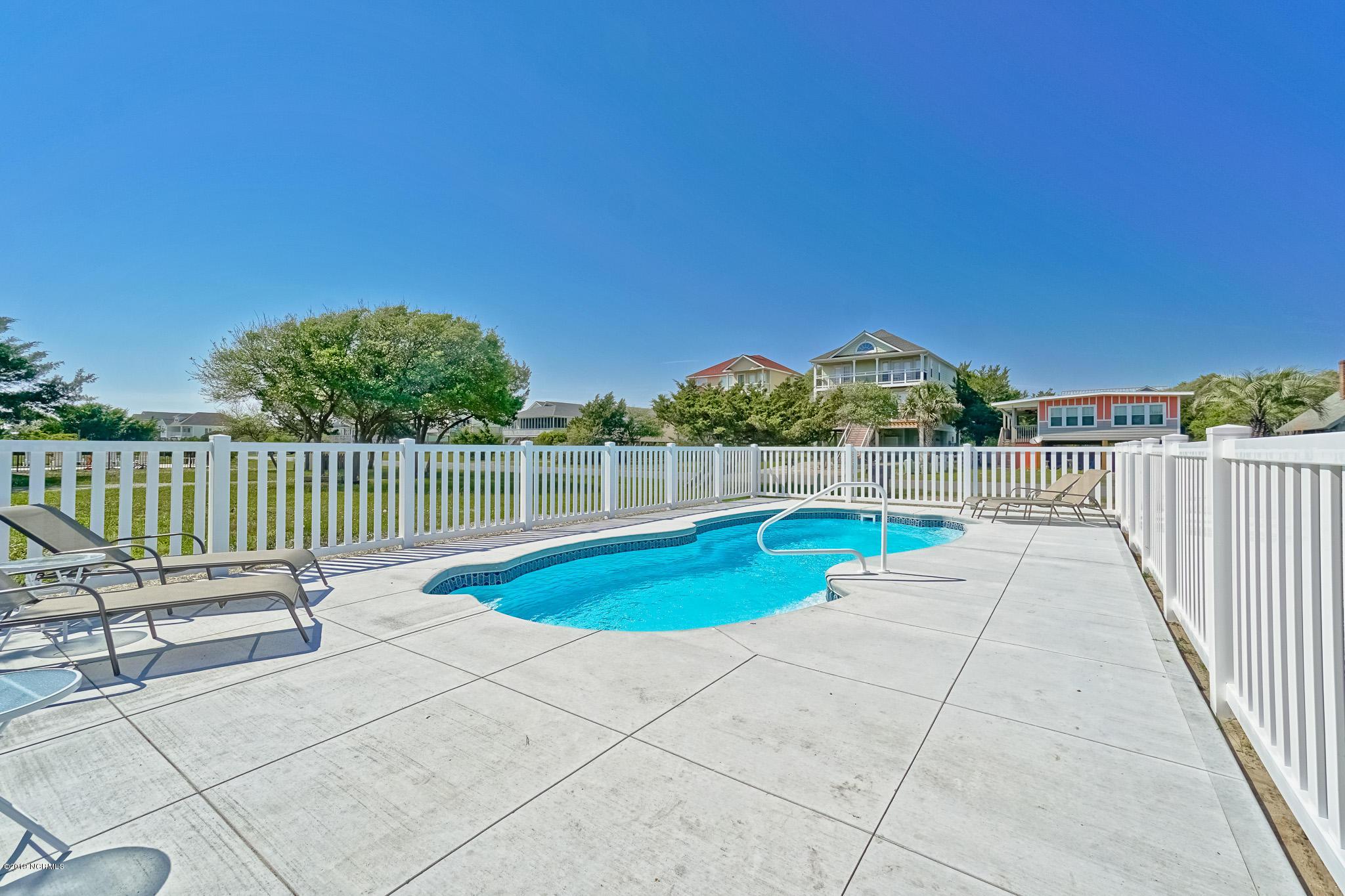 1620 E Beach Drive Oak Island, NC 28465