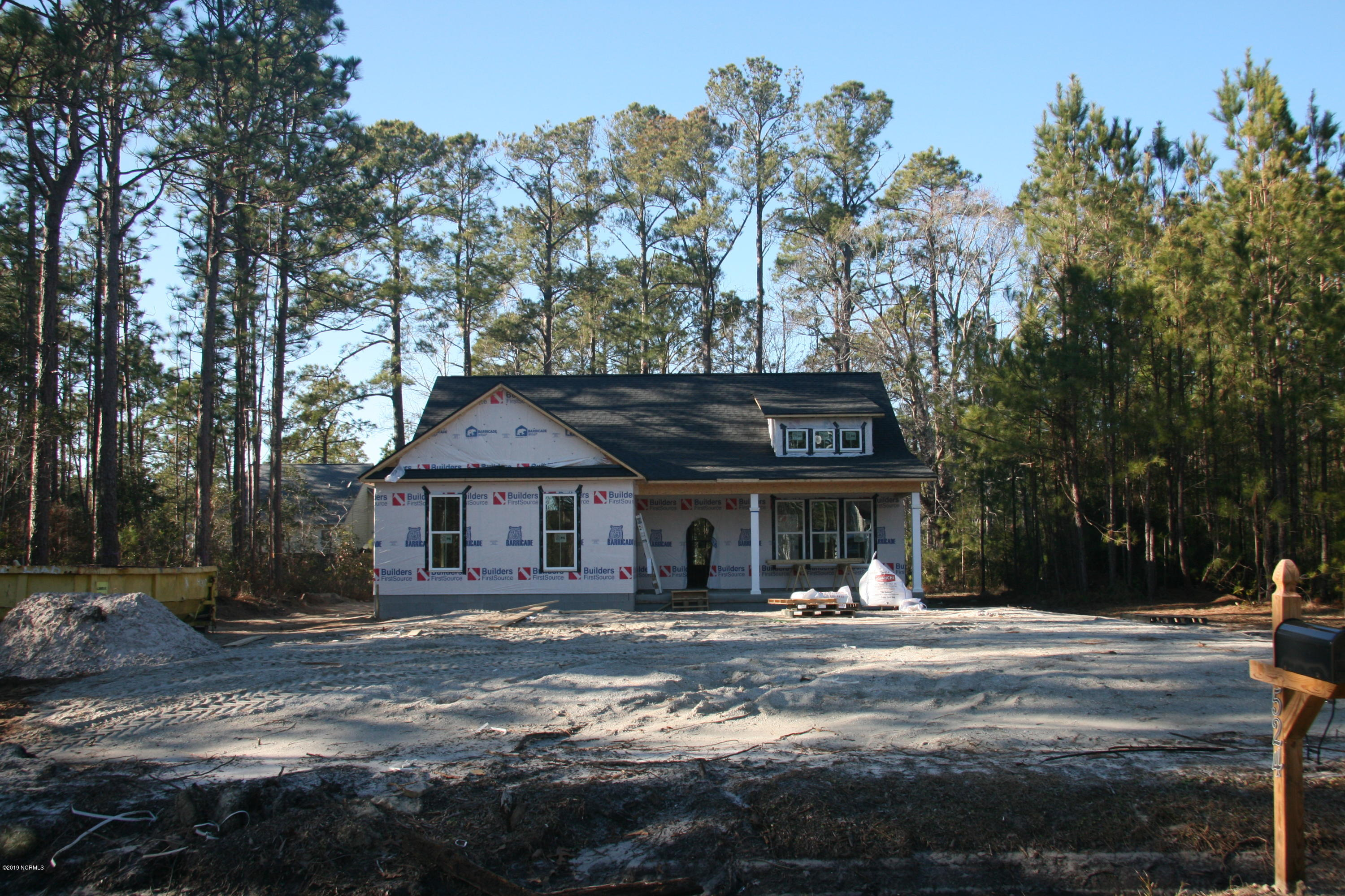 523 Greenmoss Road Southport, NC 28461