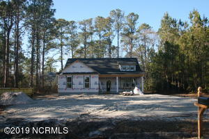523 Greenmoss Road, Southport, NC 28461