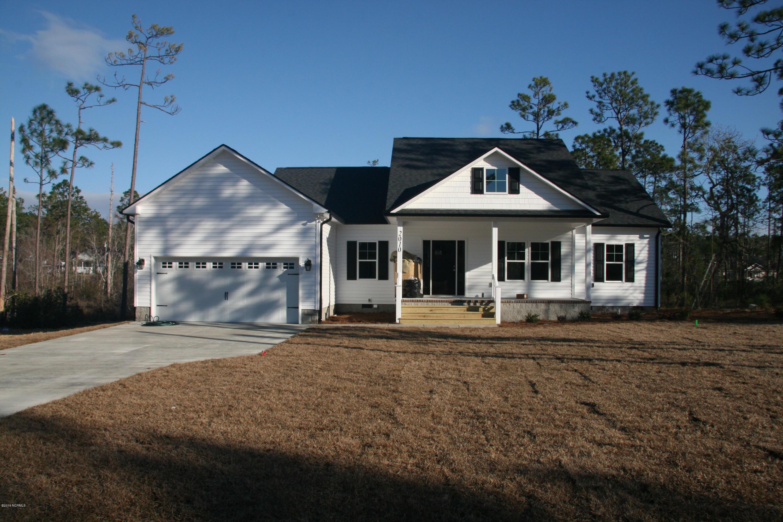 2010 Pinehurst Road Southport, NC 28461