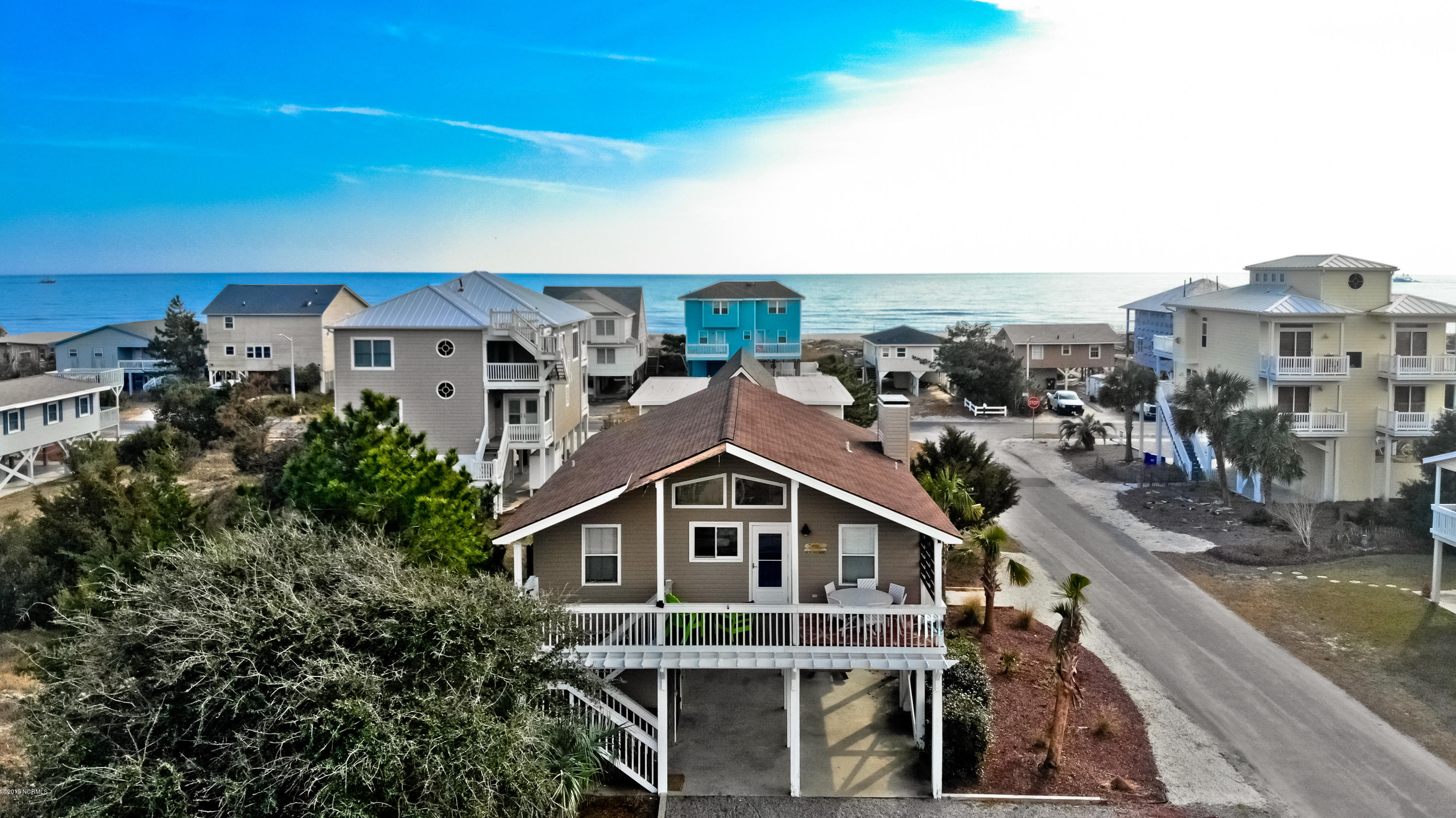 262 E Second Street Ocean Isle Beach, NC 28469