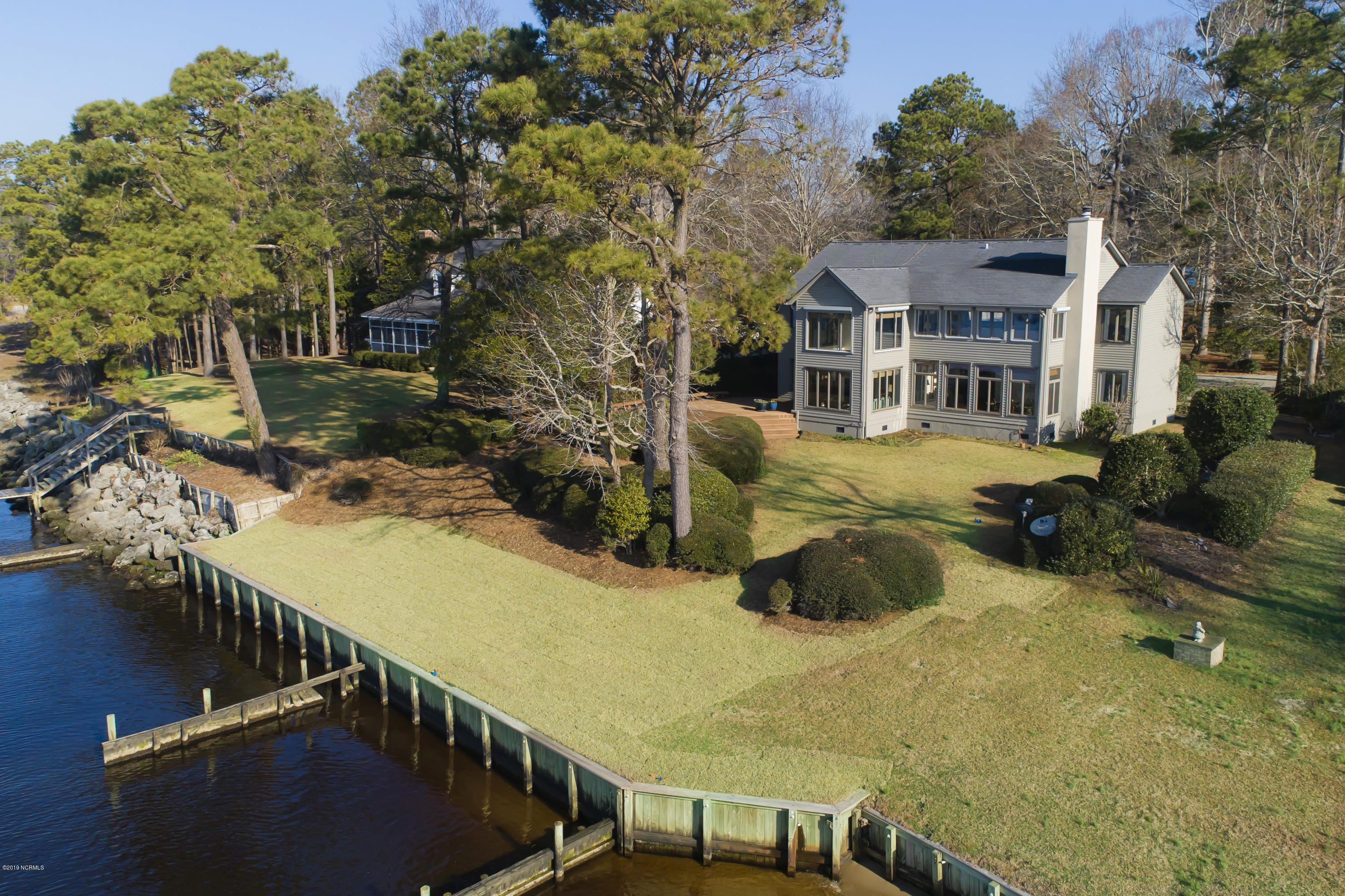 MLS: Surrounding Pamlico County – Tidewater Real Estate
