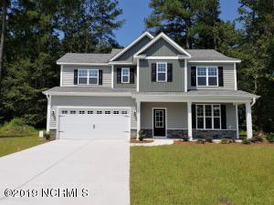 107 Tea Olive Lane, Burgaw, NC 28425