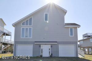 1407 Inlet Street, Sunset Beach, NC 28468