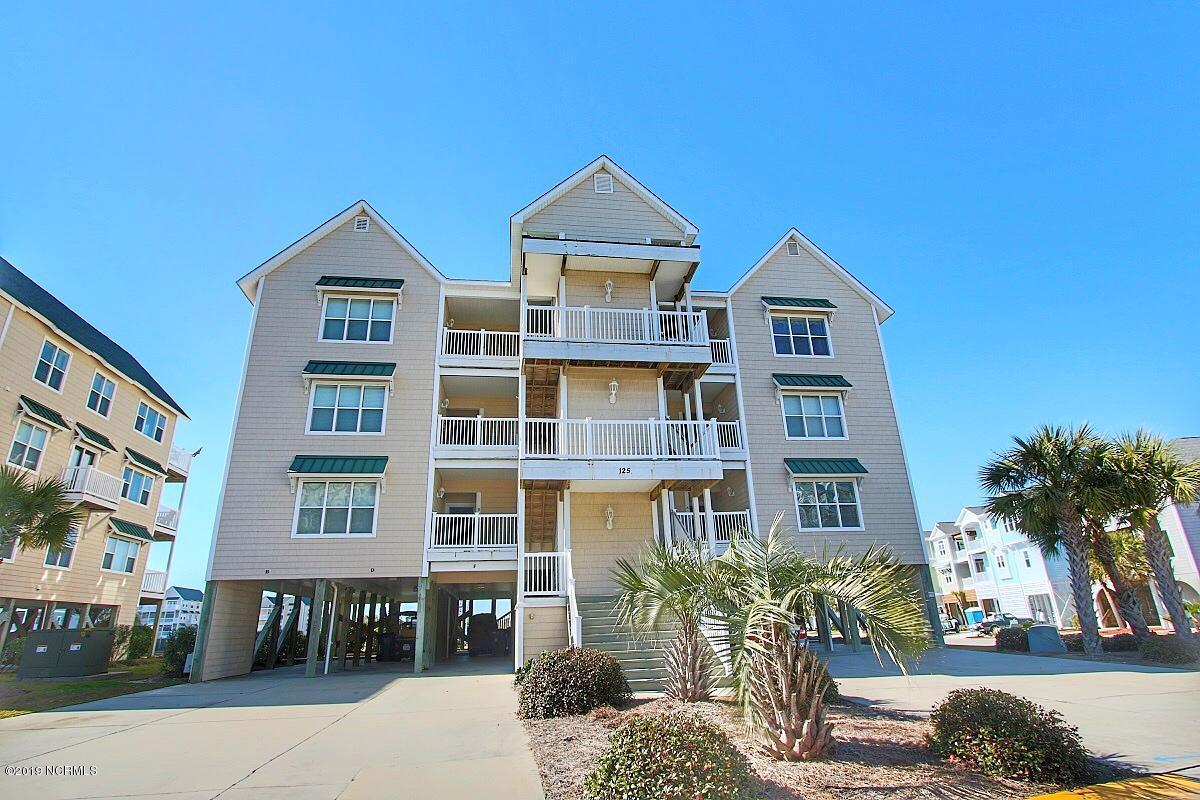 125 Old Sound Boulevard #e Ocean Isle Beach, NC 28469