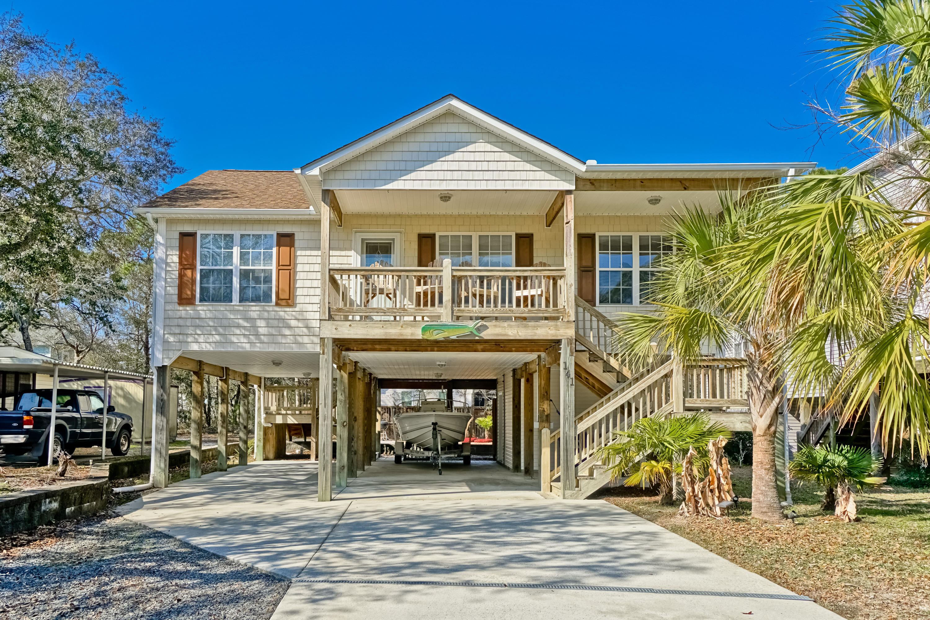 141 NW 10TH Street Oak Island, NC 28465