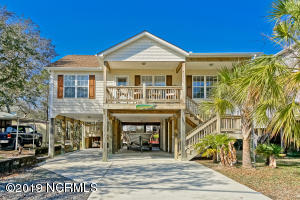 141 NW 10th Street, Oak Island, NC 28465