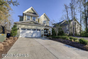 209 Moss Tree Drive, Wilmington, NC 28405