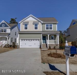 513 Belhaven Drive, Wilmington, NC 28411