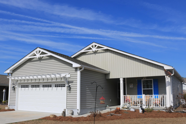4290 River Birch Drive Southport, NC 28461