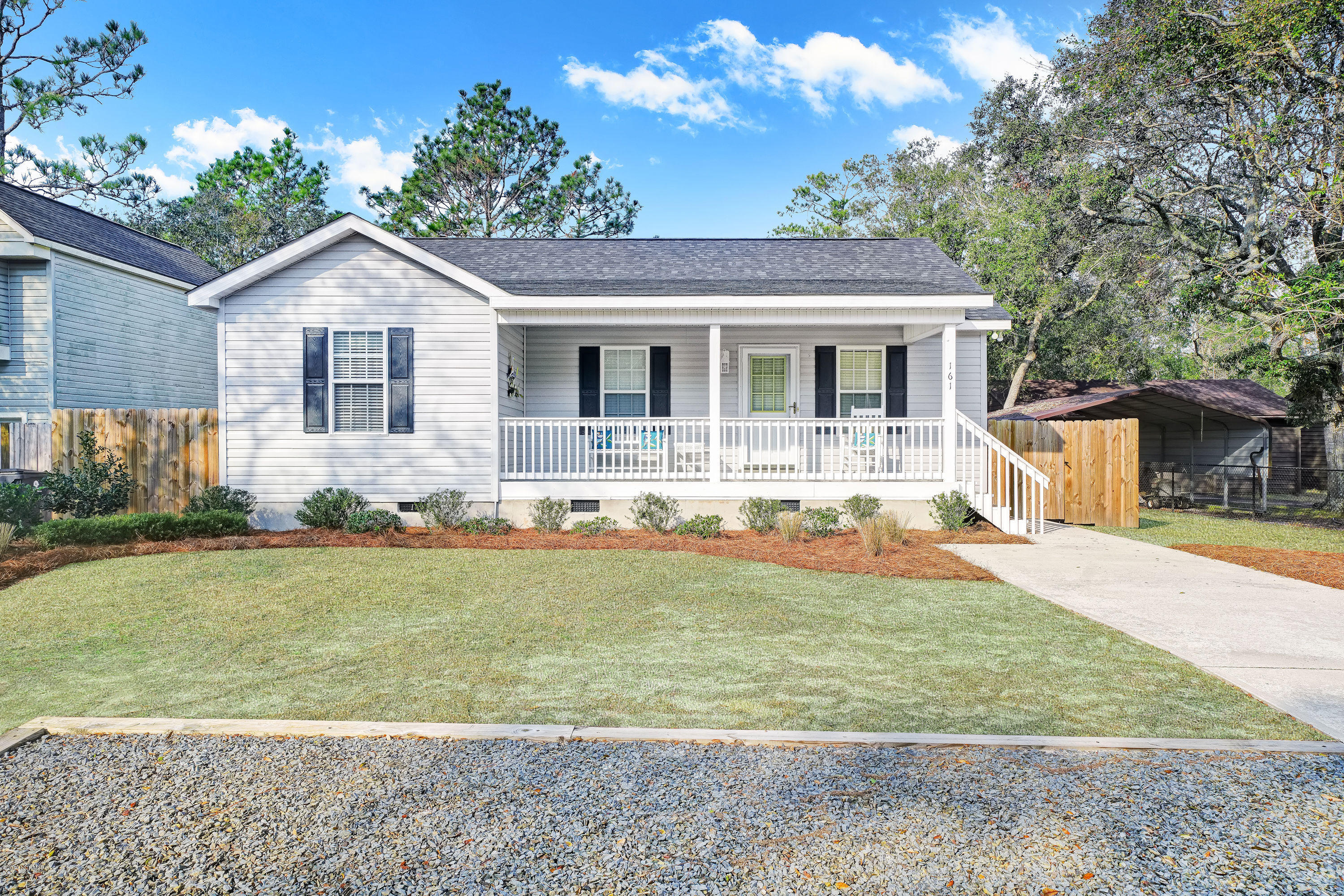 161 NW 9TH Street Oak Island, NC 28465