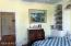 room with murphy bed