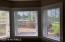 basement bedroom view