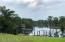 Brices Creek view / boat dock and lift