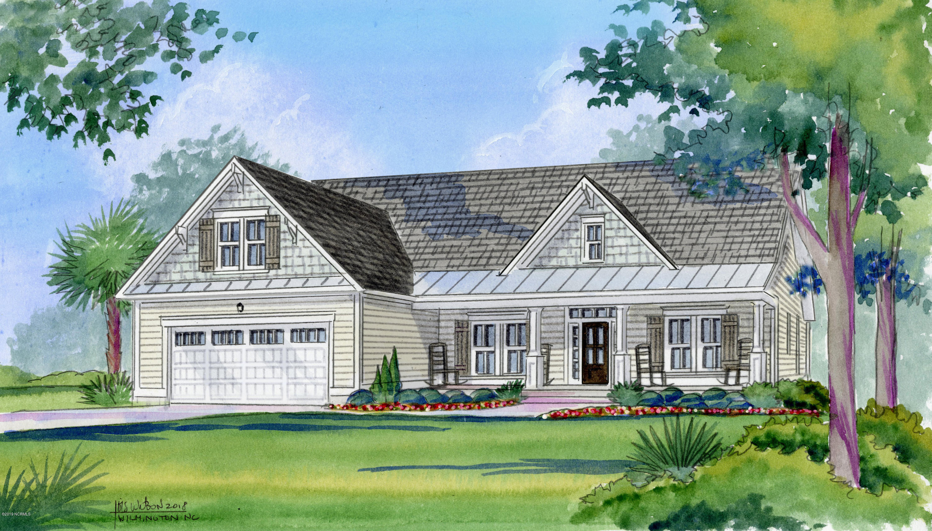 3665 Wingfoot Drive Southport, NC 28461