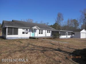 140 Liberty Lane, Newport, NC 28570