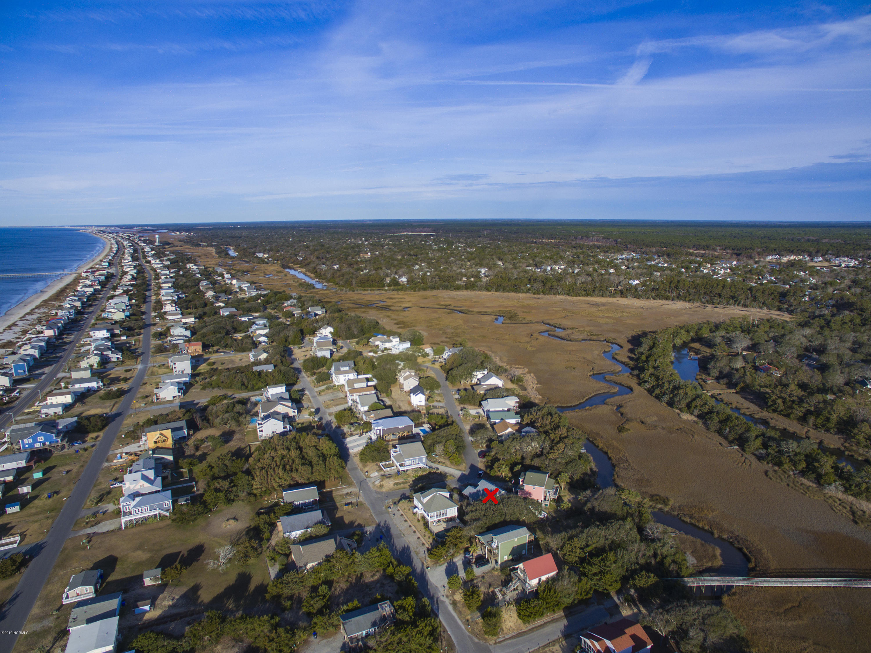 2540 Marsh Hen Drive Oak Island, NC 28465