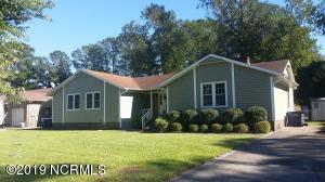 1508 Clifton Road, Jacksonville, NC 28540