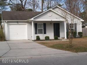601 Brewster Lane, Wilmington, NC 28412