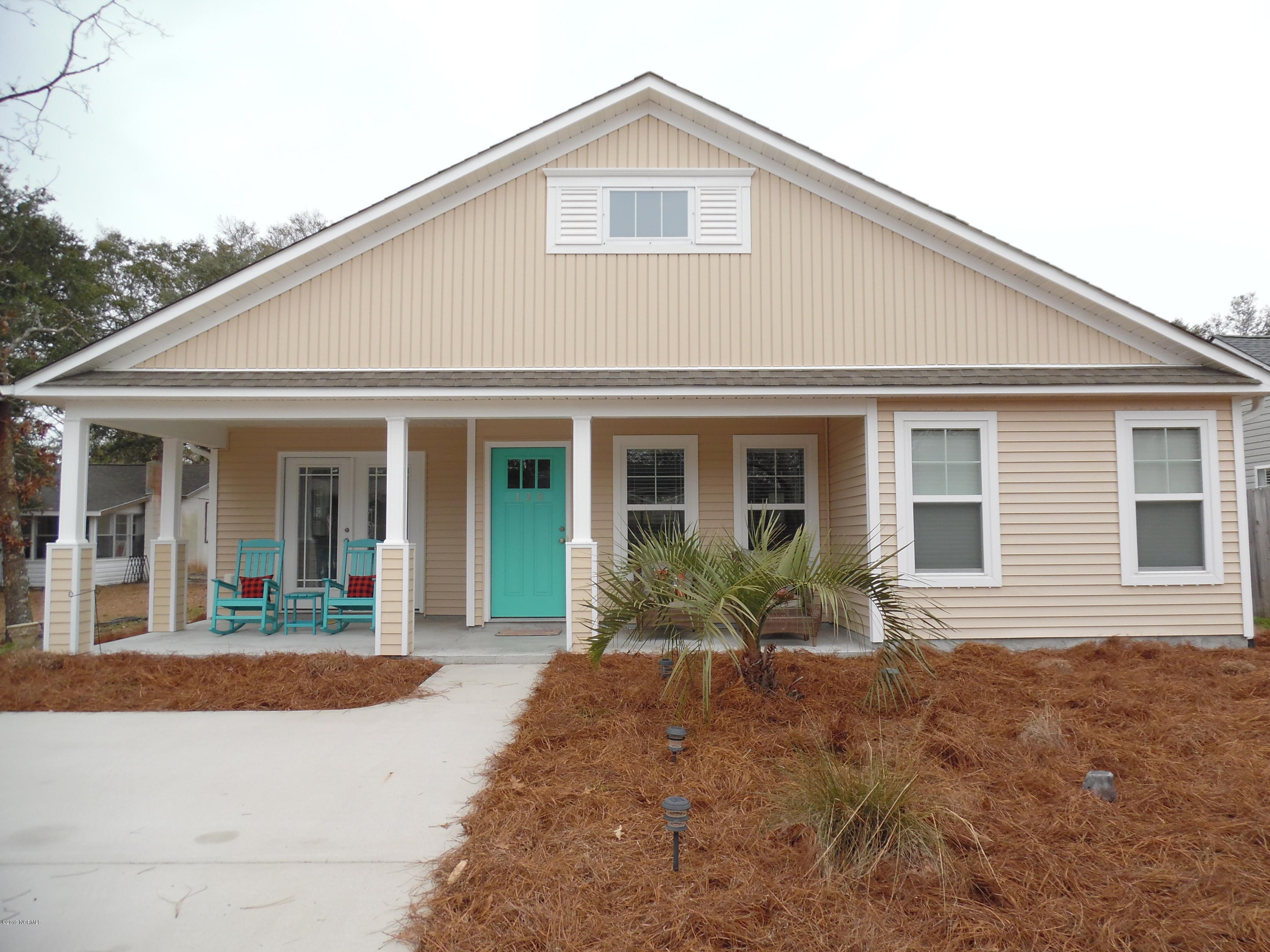 135 NE 19TH Street Oak Island, NC 28465