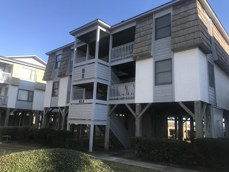 43 2-2 Ocean Isle West Boulevard Ocean Isle Beach, NC 28469