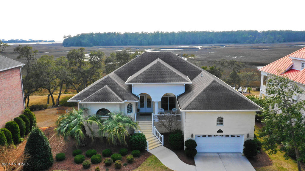 3299 Channelside Drive Supply, NC 28462