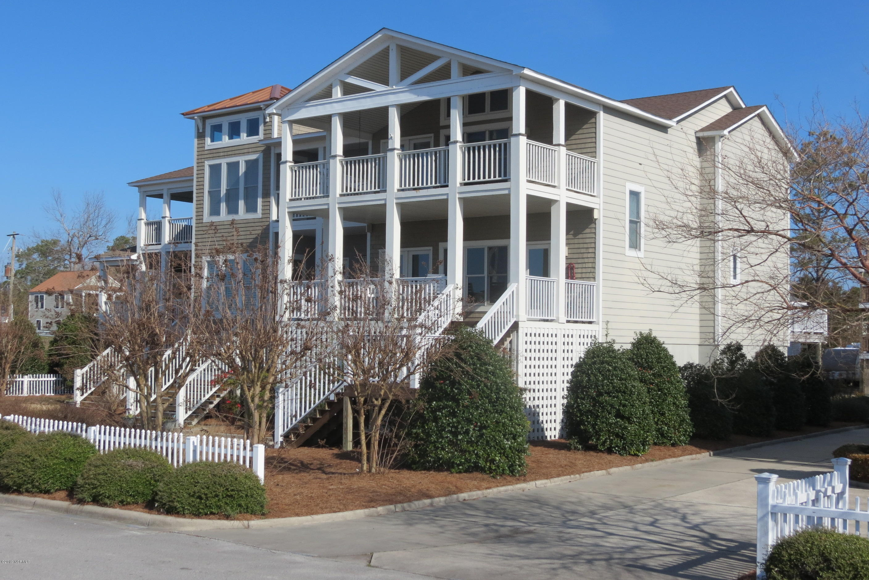 Property for sale at 512 Water Street Unit: Three, Oriental,  North Carolina 28571