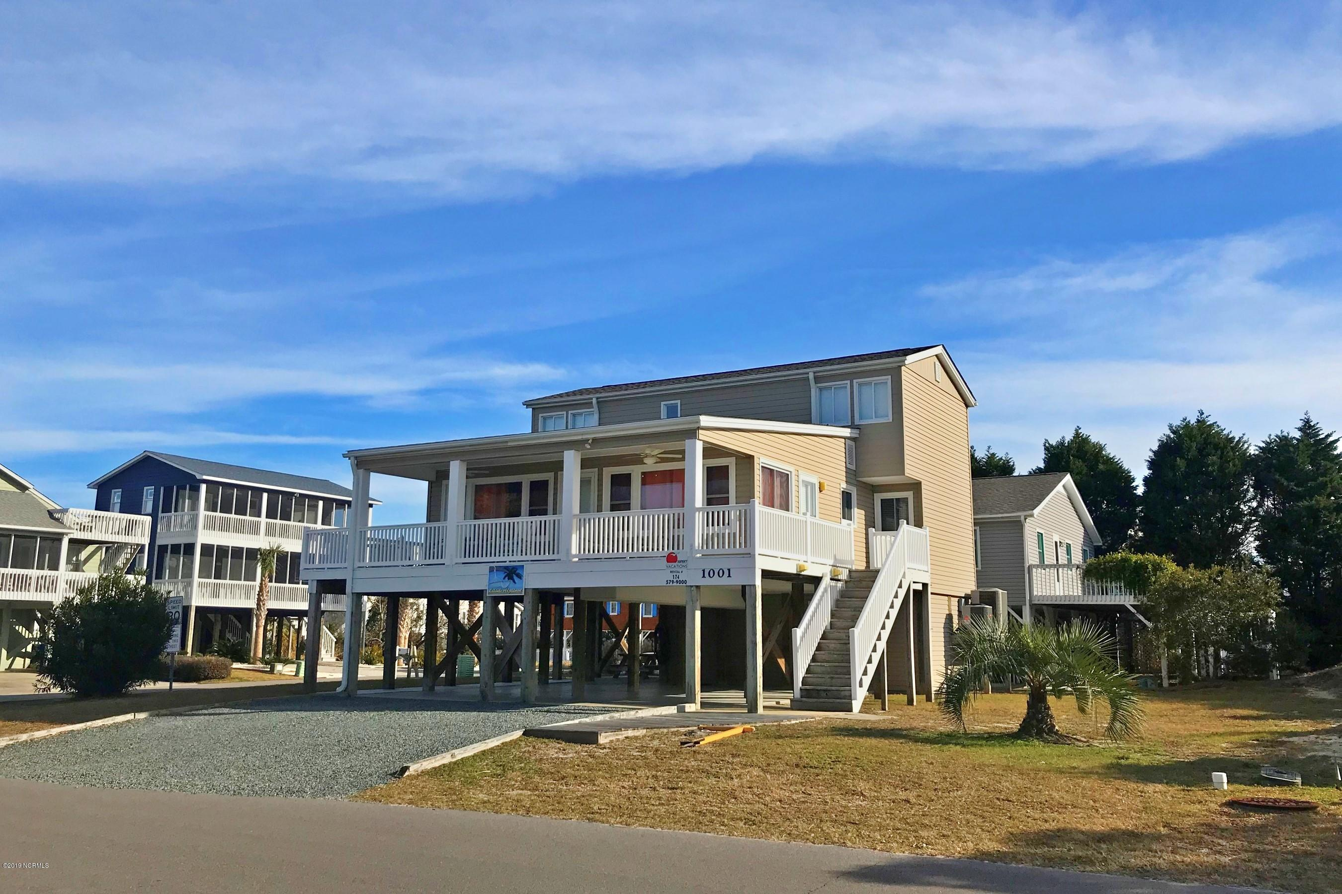1001 W North Shore Drive Sunset Beach, NC 28468