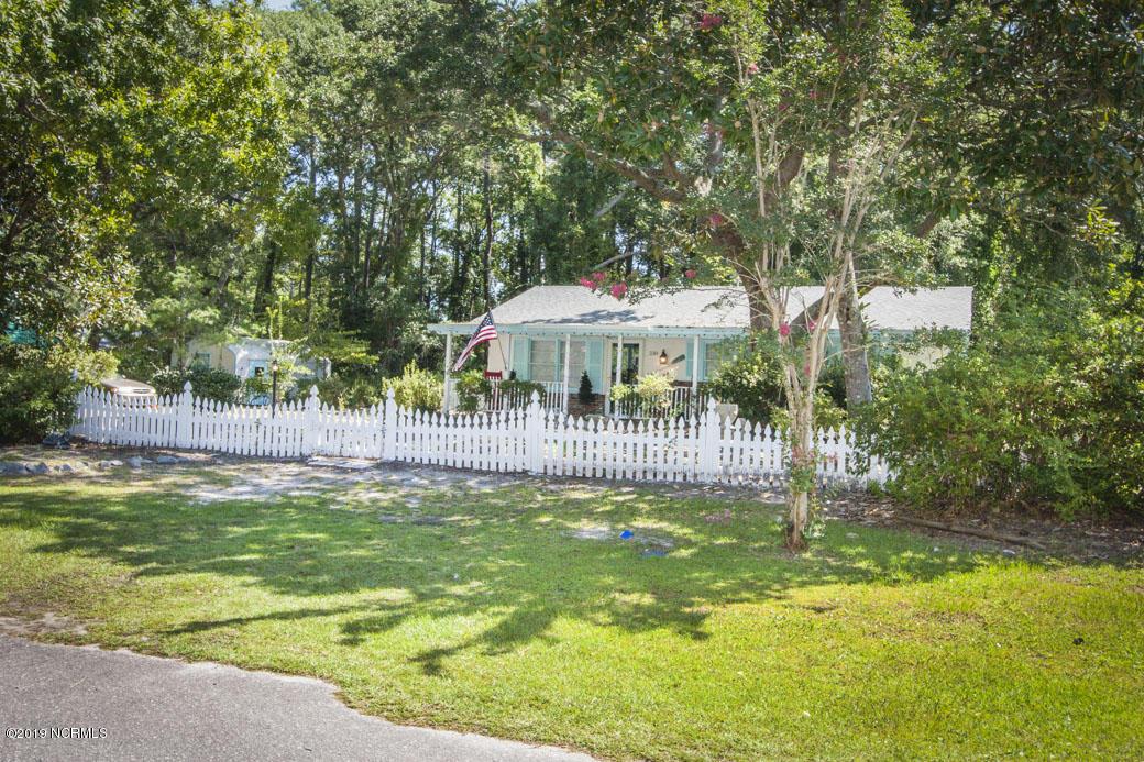 330 NE 41ST Street Oak Island, NC 28465