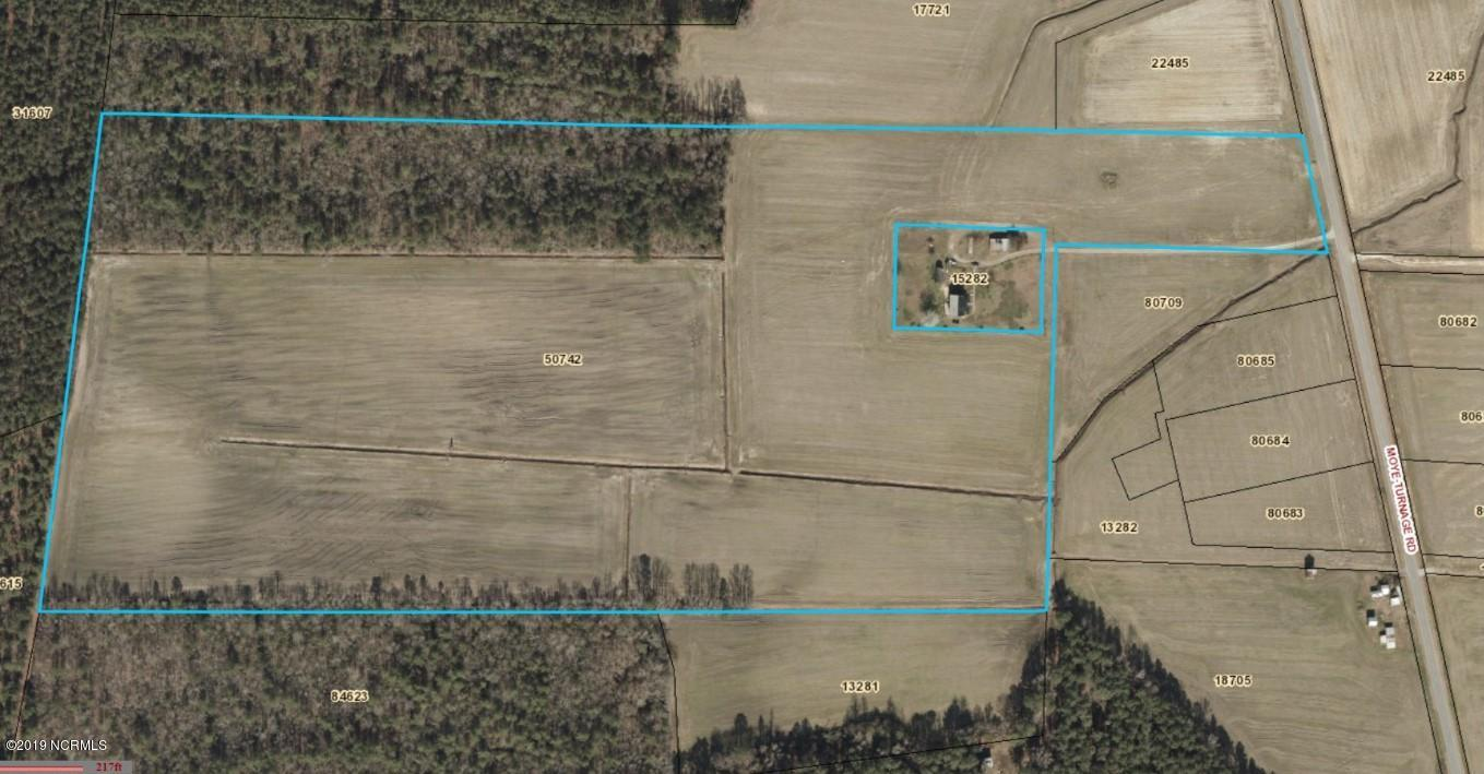 Property for sale at 0 Moye Turnage Road, Farmville,  North Carolina 27828