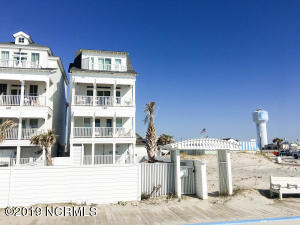 167 Atlantic Boulevard, Atlantic Beach, NC 28512