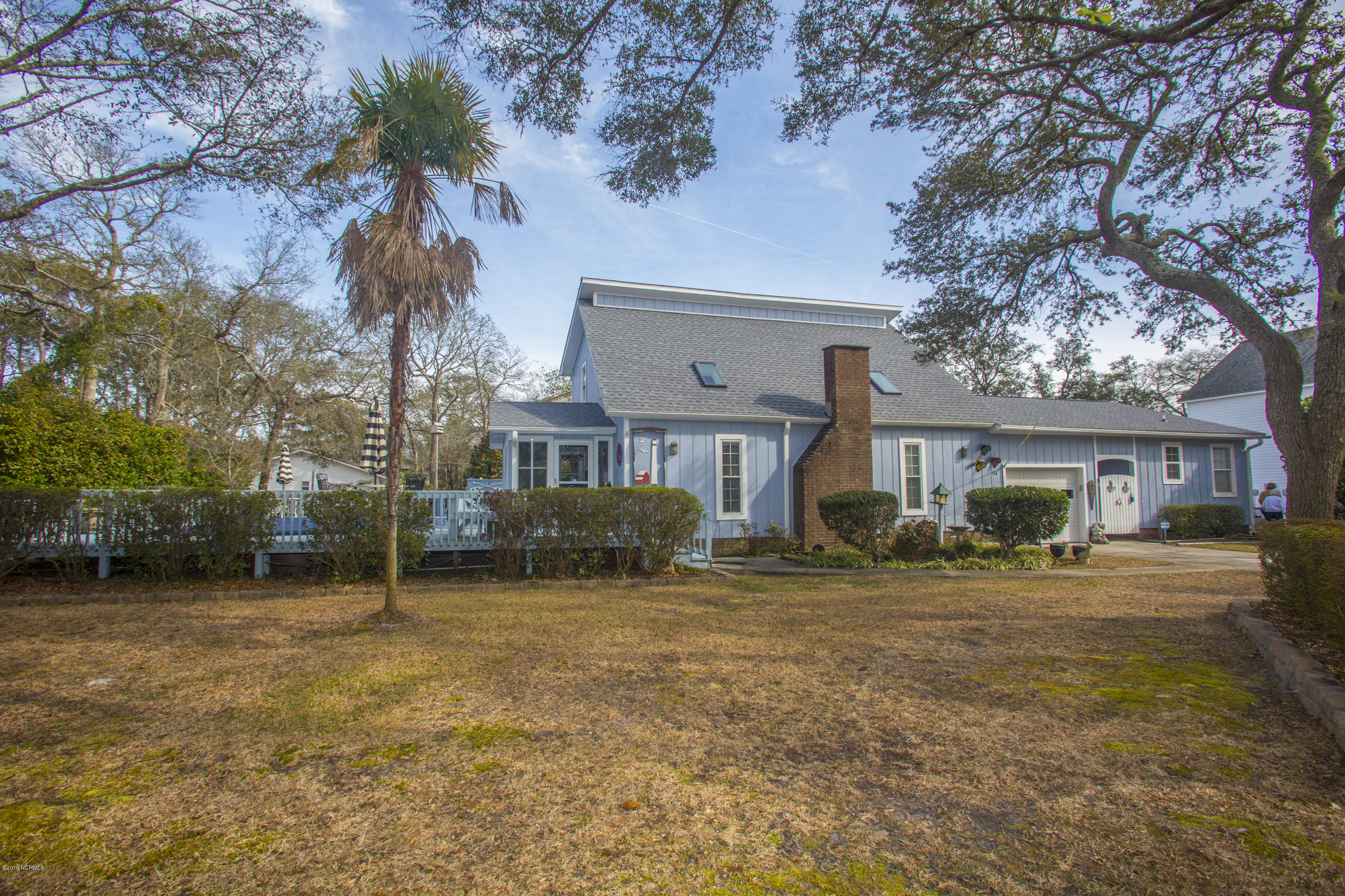 114 NE 45TH Street Oak Island, NC 28465