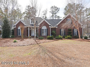 10153 Whispering Cove Court SE, Leland, NC 28451