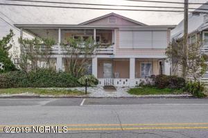 1604 N Lumina Avenue, B & C, Wrightsville Beach, NC 28480