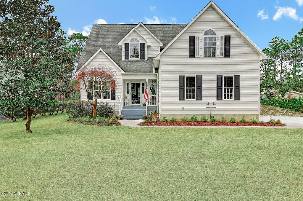 439 Masters Drive #bsl Southport, NC 28461