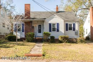 1936 Monroe Street, Wilmington, NC 28401