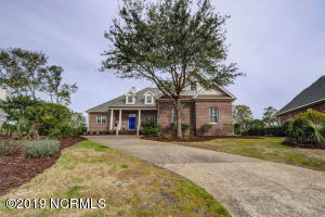 1608 Dye Place, Wilmington, NC 28405