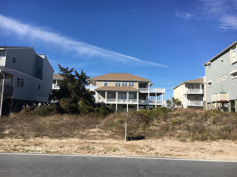 Ocean Isle Beach Lots For Sale - Ocean Isle Beach - North