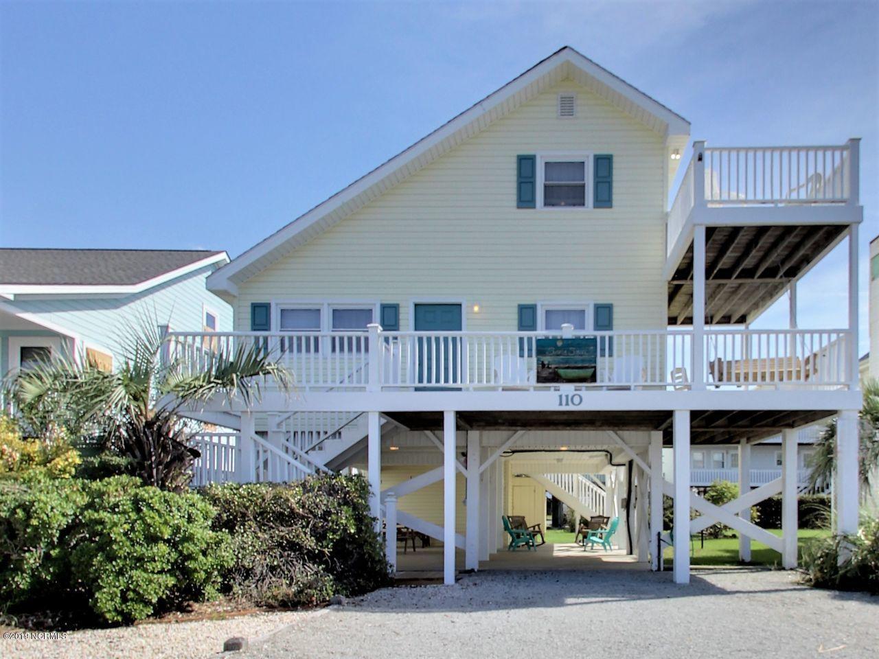 110 Sunshine Holden Beach, NC 28462