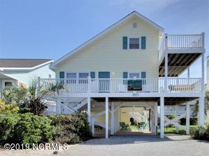 110 Sunshine, Holden Beach, NC 28462