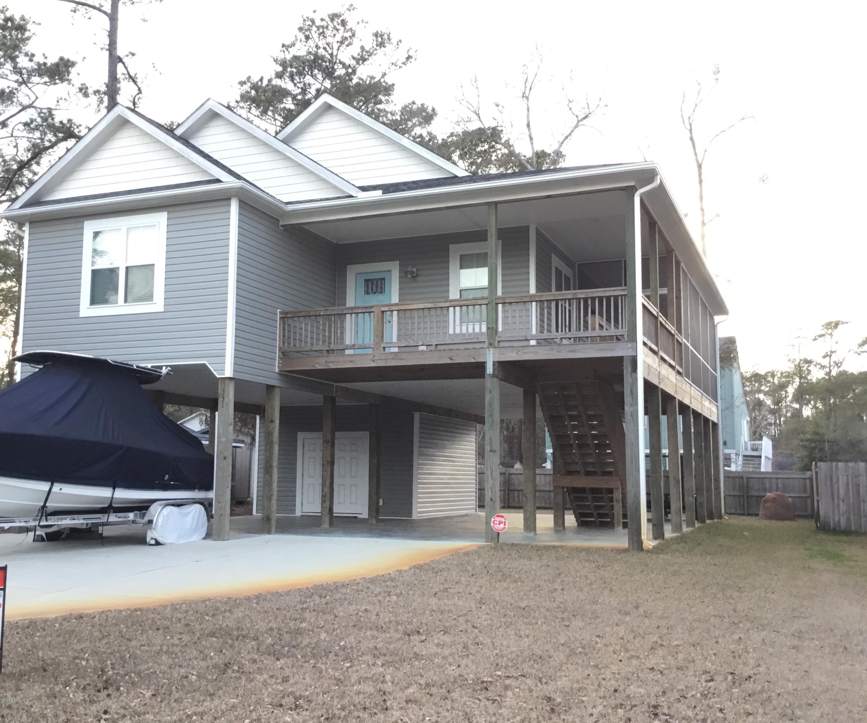 331 NE 45TH Street Oak Island, NC 28465