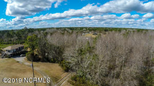 4.66 Acre Tract D Rabb Road, Hampstead, NC 28443