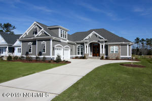 214 Ashworth Manor Court, Wilmington, NC 28412