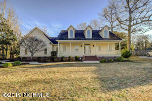 122 Rich Inlet Drive, Wilmington, NC 28411