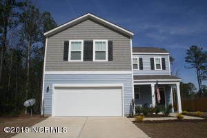 110 Old Dock Landing Road, Sneads Ferry, NC 28460