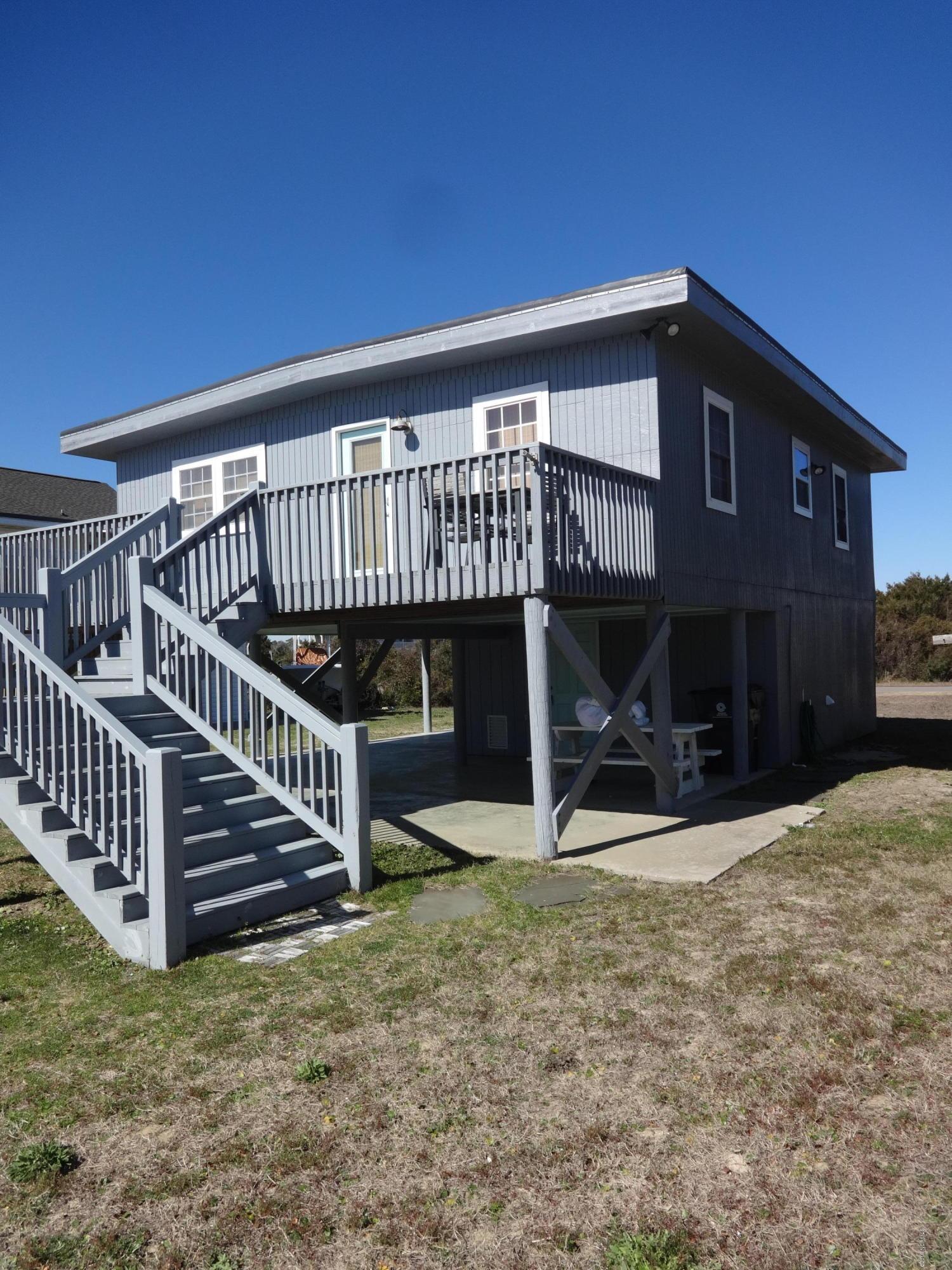 1024 W Beach Drive Oak Island, NC 28465