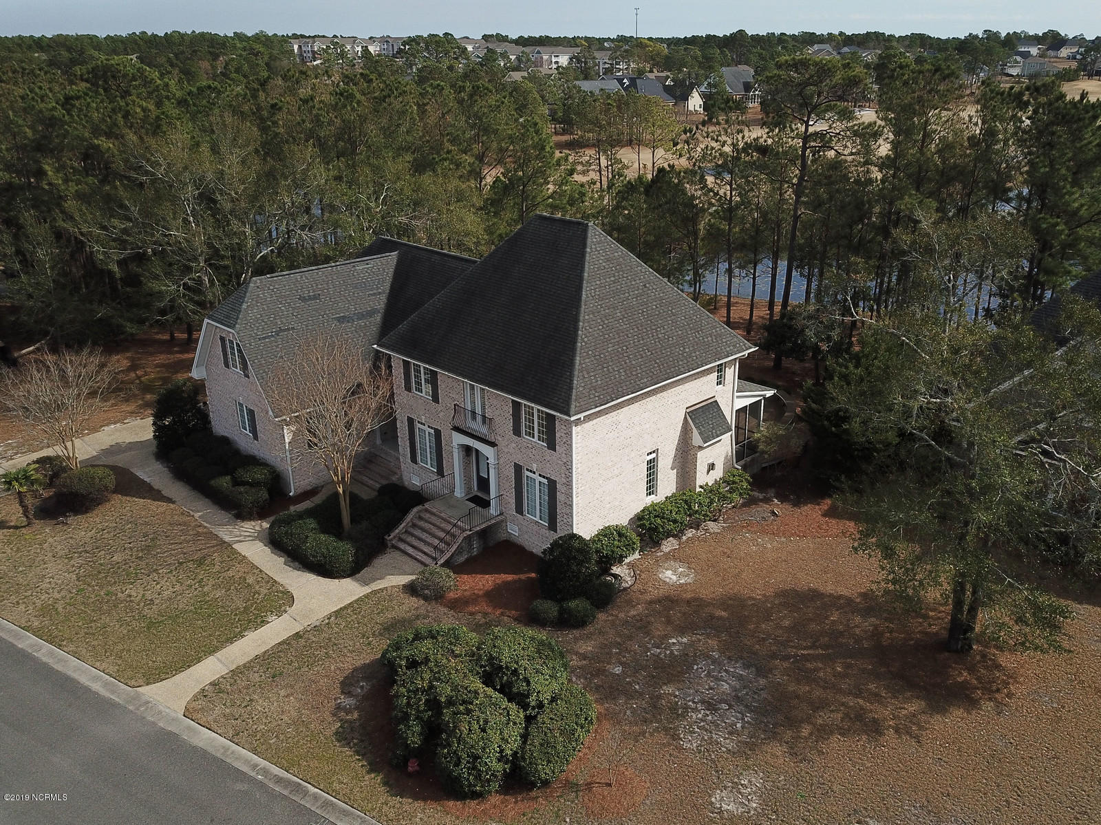 210 Ashworth Manor Court Wilmington, NC 28412