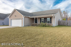 109 Christy Drive, Beulaville, NC 28518