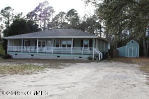 Affordable property close to the South Brunswick Island Beaches.